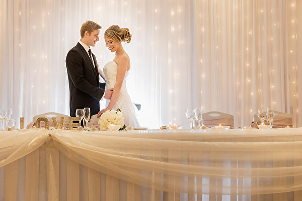 Novotel Sydney Norwest酒店圣洁的婚礼仪式(商家提供)