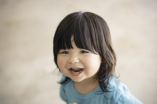2歲女兒對媽媽說出驚人事實。示意圖。(Pixabay)