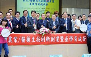大腸癌激增   東大聯合生技中心開發新藥