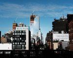 有地产经纪认为,如果税改成功推行,对曼哈顿的屋主或造成较大的影响。 (Spencer Platt/Getty Images)