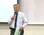 台灣大學經濟系張清溪教授私下做了20個器官移植案例的研究,他認為器官移植在中國已成為一種賺錢產業。(鄧玫玲/大紀元)