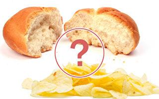 麵包變硬、薯片受潮怎麼辦?一招起死回生