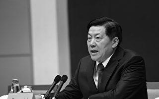 """鲁炜被双开 成中共用词""""最狠""""的大老虎"""