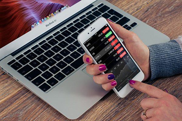 澳洲智能手機付款業務正在走向成熟。萬事達卡(MasterCard)公司預測,未來幾年消費者用智能手機付款的方式將會越來越普及。(Pixabay.com)