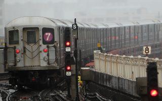 中企地铁车厢合同有安全风险 美议员吁严防
