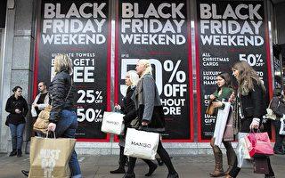10月零售額下滑   英國冬季Sales提前登場