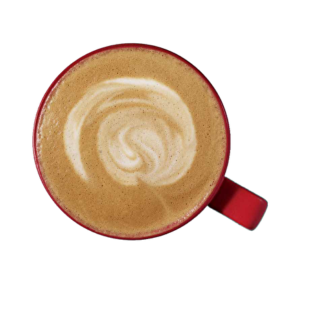 "Starbucks 2018新品:""新美国""热饮(American Nuevo)。(图片由Starbucks提供 )"