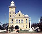 上週二(11月14日)下午,美國阿拉巴馬州中部地區居民聽到神祕巨響,美國國家航空航天局(NASA)說,該州這個巨大聲響的來源是一個謎。圖為該州森特維爾。(維基百科公有領域)