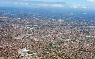 墨爾本房地產市場2018年將上漲7%至12%,悉尼將上漲4%至8%,堪培拉將上漲5%至9%。(簡沐/大紀元)