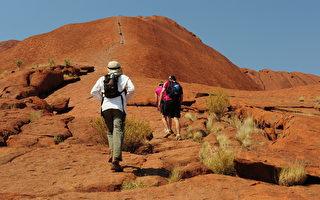 澳洲最著名大红石将于2019年起禁止攀爬