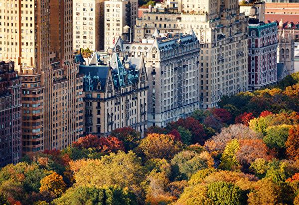 战前建筑质量优越,多散落在纽约的黄金地段,如上西区和上东区。(Berkshire Hathway提供)