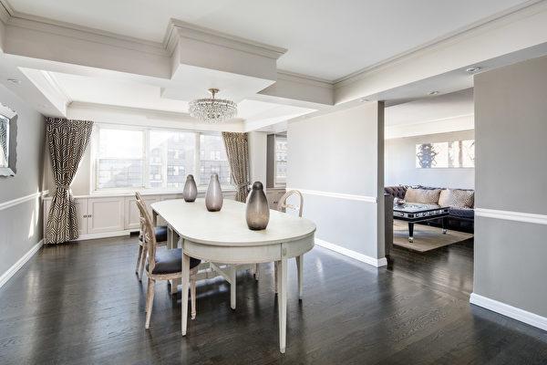 产权公寓与合作公寓各有千秋。(Berkshire Hathway提供)