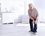 膝關節是人體重要部位,膝關節強壯,是各項身體活動能力的前提。(Fotolia)