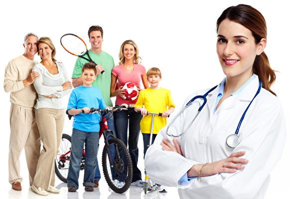 醫療保健系統也是一個很重要的方面。(Fotolia)