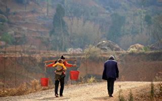 雲南一民政局塌方式腐敗 70%幹部親屬吃低保