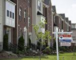 相比2009年,華盛頓特區房產中位價格上漲近47%。(Drew Angerer/Getty Images)