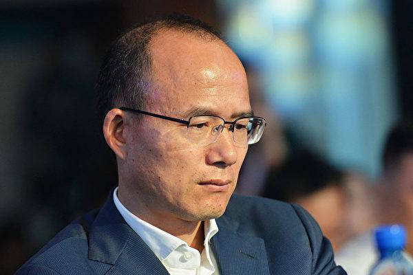 復星集團創始人、董事長郭廣昌三個月內辭任三家「復星系」公司職務的消息引發各方關注。(STR/AFP/Getty Images)