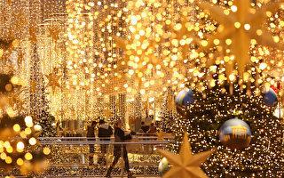 德國今年聖誕夜將格外寂靜 商店24日都關門
