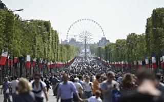 保護歷史景觀 巴黎70米高摩天輪要搬家