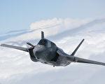 美國軍方一直在訓練海軍陸戰隊F-35中隊,以便在必要時在核戰爭中作戰。(Matt Cardy/Getty Images)
