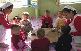 金正恩專制統治下 朝鮮人吃假肉及樹皮蛋糕