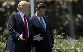 中國國家主席習近平11月8日將在北京接待川普,朝鮮核武器計劃預計將是他們的頭號議題。美國一直在敦促中共更多地遏制它的盟友朝鮮。(JIM WATSON/AFP/Getty Images)