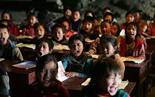 中共宣稱截至2050年,要將中國轉變為完全發達的經濟體,並特別強調促進創新和技術。但是外媒指出,中國低下的教育水平可能讓這個目標難以實現。 (Cancan Chu/Getty Images)