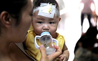 更愿意买外国婴儿奶粉的中国人有多少