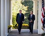 美联储主席耶伦(Janet Yellen)的任期将于明(2018)年2月届满,总统川普(特朗普)周四(11月2日)正式提名美联储理事鲍威尔(Jerome Powell)接替。(Drew Angerer/Getty Images)