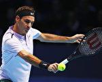 ATP年終賽費德勒退薩克  茲韋列夫敗西里奇