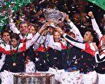 普伊奪致勝點 法國擁暌違16年台維斯盃金盃