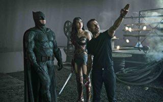 娛樂筆記:DC英雄大集結 《正義聯盟》娛樂性十足