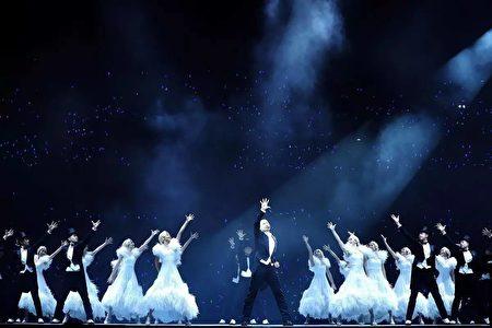 張學友《A CLASSIC TOUR學友-經典》巡迴演唱會吉隆坡站將在明年1月26、27及28日,吉隆坡Axiata Arena(前稱布特拉室內體育館)隆重登場。 (Star Planet星藝娛樂提供)