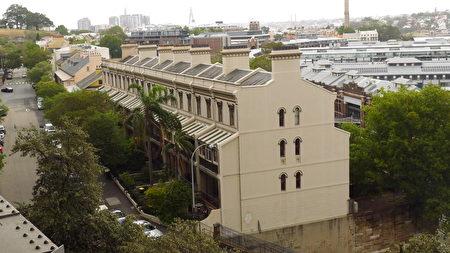 悉尼40年前的房價今非昔比