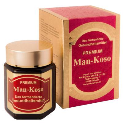 Man-Kiso天然酵素(商家提供)