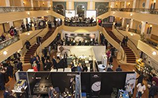 時尚慕尼黑歡慶十周年 中小型表商趨勢大漲