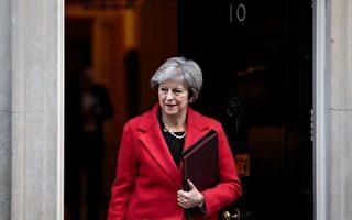 两部长辞职 议员逼宫 英首相年底下台?