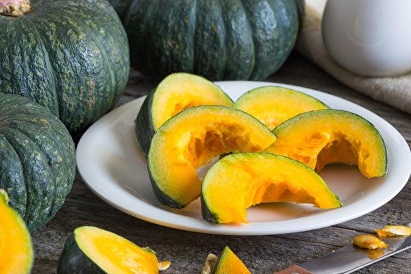 南瓜。(Shutterstock)