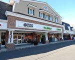 圖:10月27日,韓國食品超市Woo-Ri Mart西溫莎分店隆重新張。(郭茗/大紀元)