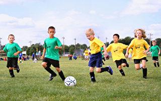输赢以外,一颗球打破传统教育框架,踢出孩子创造力