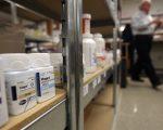 华裔药房老板被指向Medicaid提出虚假申报。 (John Moore/Getty Images)