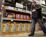联邦暖气补贴(HEAP),符合条件者每年可获数百美元的补助,图为一家药房。 (Tim Boyle/Getty Images)