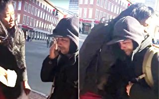 街友撿萬元支票送還 沒想到獲得讓他終生受益的回報