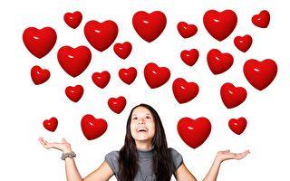 当我们真能诚实地对待自己,你的心就会渐渐敞开。(公有领域)
