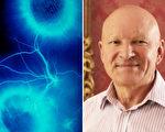 俄国物理学家康斯坦丁‧科罗特科夫(Konstantin Korotkov)发现,人们的精神和情感状态,能够对人体的能量场产生影响。(科罗特科夫提供)
