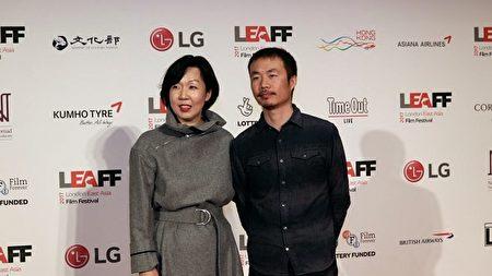 「記錄時代」 大陸影片入圍倫敦東亞電影節