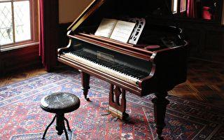 劫後琴聲——中國第一代鋼琴家巫漪麗的故事