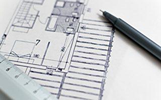 許可審批緩慢可能導致房主的再建或維修計畫變得冗長而昂貴,增加建筑成本。(Lorenzo Cafaro/Pixabay)