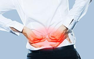 小腹凸別輕忽 6種症狀可能是骨盆歪斜的警訊