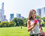 T-Mobile推出為來美短期遊客特別設計的3週遊客包。(Shutterstock)
